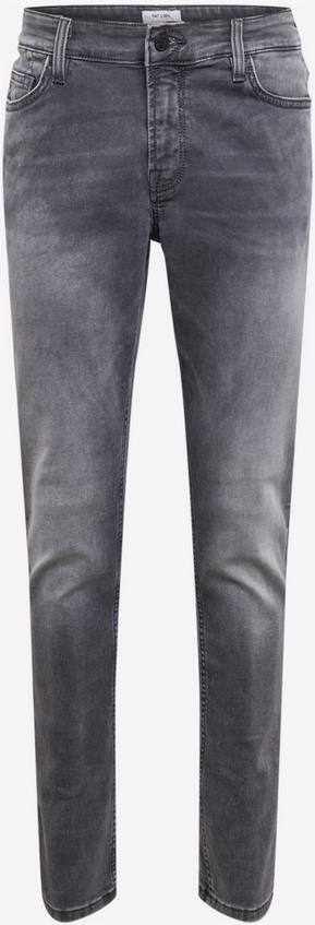 Only & Sons Jeans ONSLOOM in grey denim für 26,18€ (statt 35€)
