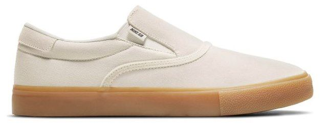 Nike SB Zoom Verona Slip Skateboardschuh für 44,98€ (statt 75€)   Restgrößen