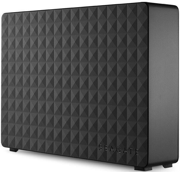Seagate Expansion Desktop Festplatte 14 TB 3,5 Zoll HDD ab 224€ (statt 358€)