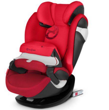 cybex GOLD Kindersitz Pallas M fix in Rot für 158€ (statt 180€)