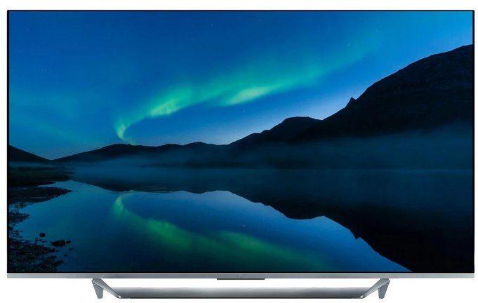 Xiaomi MI L75M6 ESG QLED TV mit 75 Zoll (UHD, Smart TV, Android TV 9.0) für 1.378,90€ (statt 1.589€)