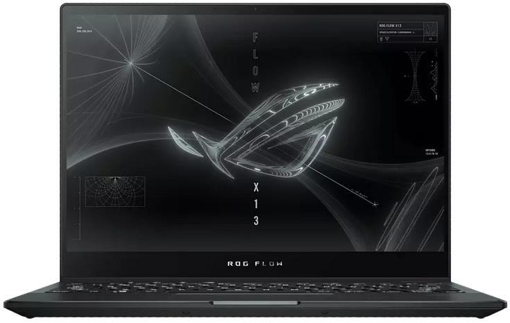 ASUS ROG Flow X13   Gaming NoteBook mit 13,4 Zoll / Ryzen 7 / 16Gb RAM für 1.299€ (statt 1.430€)