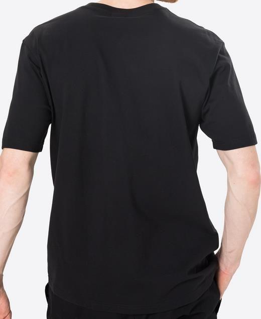 Adidas Originals T Shirt   Adventure in Schwarz für 23,03€ (statt 29€)