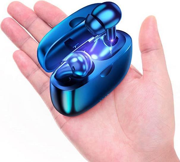 Bscame ANC Bluetooth In Ear Kopfhörer mit Touch Funktion für 28,19€ (statt 47€)