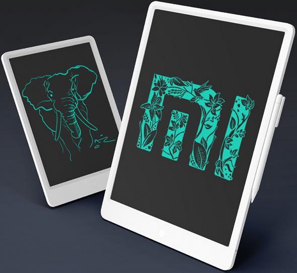 Xiaomi Mijia LCD Schreibtafel mit Stift für Notizen oder Zeichnungen für 15,99€