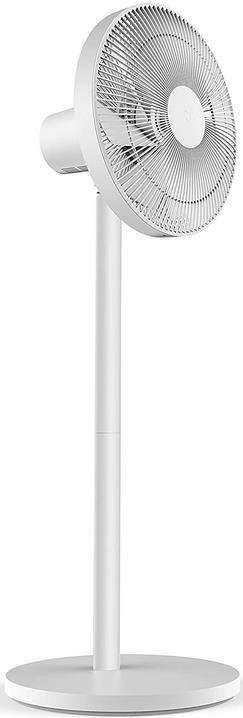 Xiaomi Mi   Smart Standing Fan 2 Lite   Tisch  & Standventilator mit App Anbindung für 39,99€ (statt 49€)