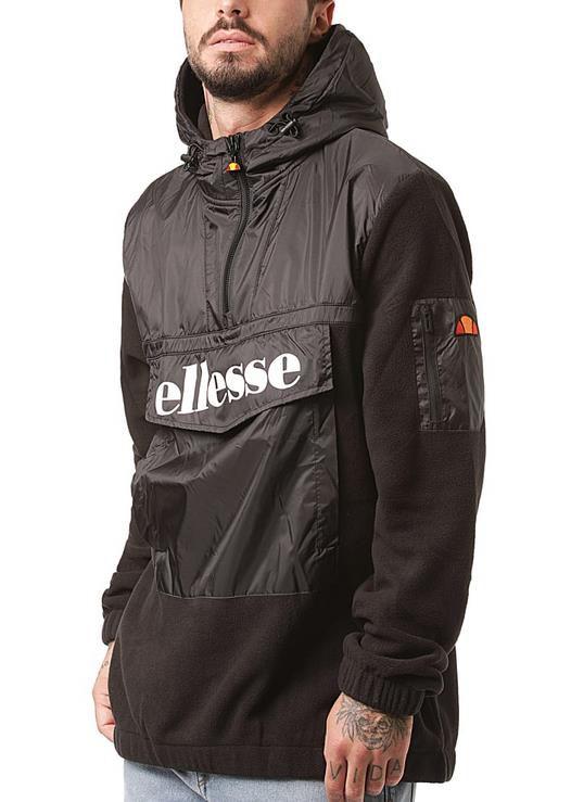Ellesse   Gazzo OH   Herren Fleecejacke für 44,76€ (statt 64€)