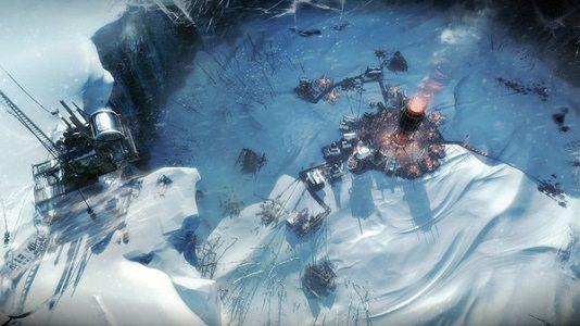 Steam: Frostpunk kostenlos spielbar (IMDb 7,9/10)