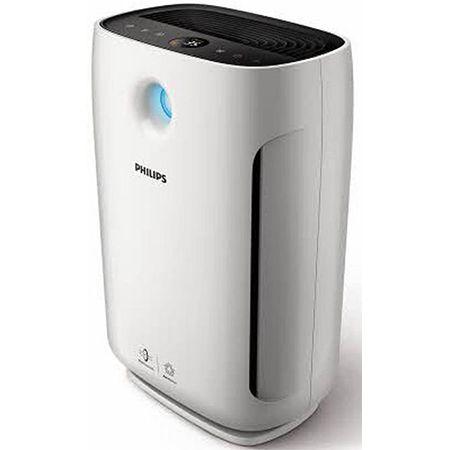 Philips AC2887/10 Luftreiniger für Räume bis 79qm für 213,99€ (statt 250€)