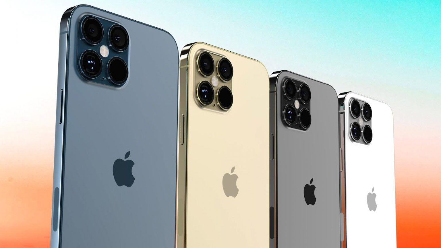 Info: Profi Kamera im neuen iPhone?