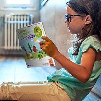 Buntes Snack5-Mitmachheft für Kinder gratis abholen