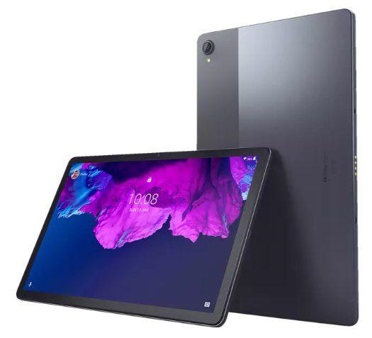 Lenovo Tab P11 Premium Tablet (128 GB, 11 Zoll) für 259€ (statt 299€)