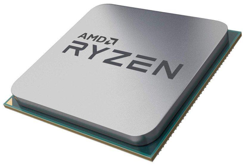 AMD Ryzen 7 3700X Prozessor, 4GHz AM4 36MB Cache Wraith Prism Boxed für 223,49€ (statt 258€)