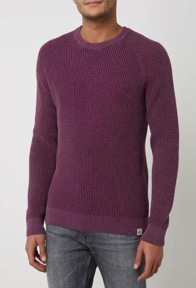McNeal Pullover Elmar aus Baumwolle in vers. Farben zu je 9,99€ (statt 20€)