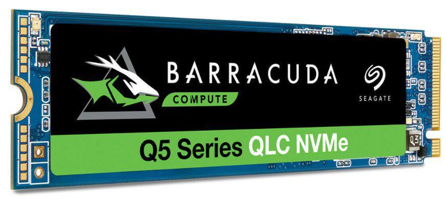 Seagate BarraCuda Q5, interne SSD 2 TB für 169,96€ (statt 199€)