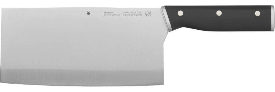 WMF Sequence Chinesisches Kochmesser 18,5 cm für 35,99€ (statt 50€)