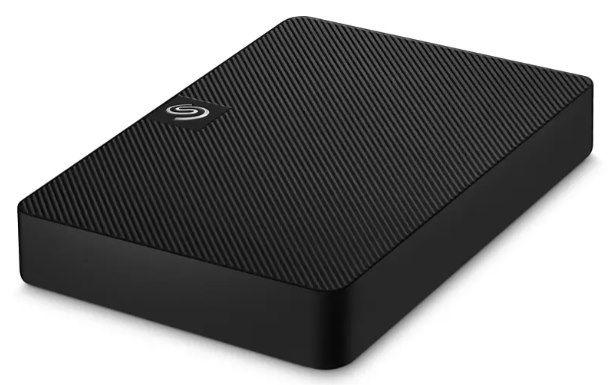 SEAGATE Expansion portable 5 TB HDD Festplatte + SANDISK Ultra Flair 32 GB USB Stick für 90,28€ (statt 113€)