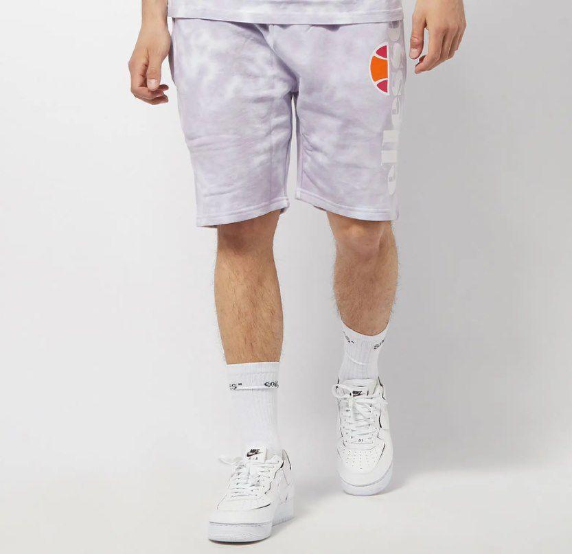 Ellesse Bossini Tye Die Shorts für 23,99€ (statt 35€)