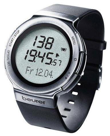 Beurer PM 80 Pulsuhr mit Brustgurt für 34,94€ (statt 51€)
