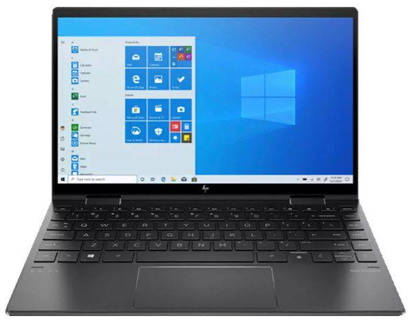 HP Envy x360 13 ay0378ng Convertible mit 13,3 Zoll für 839€ (statt 999€)