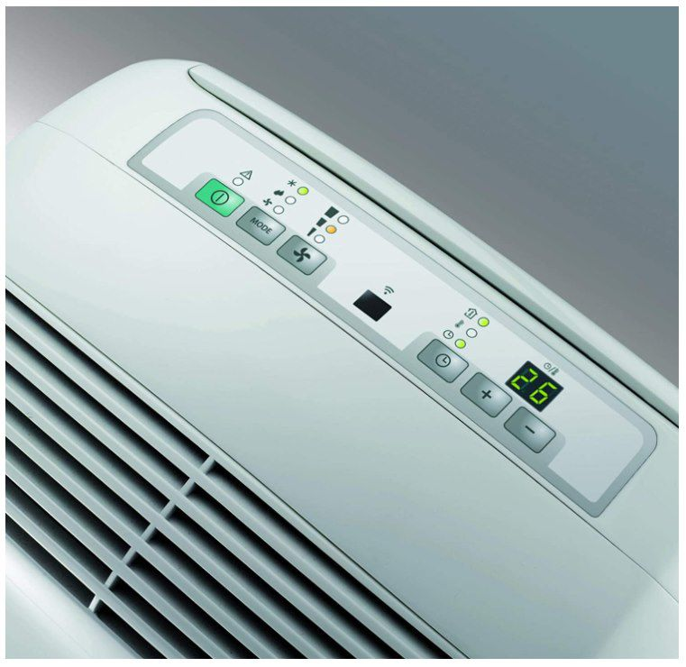 De'Longhi Pinguino PAC N82 Eco Klimagerät 9.400 BTU für 327,99€ (statt 405€)