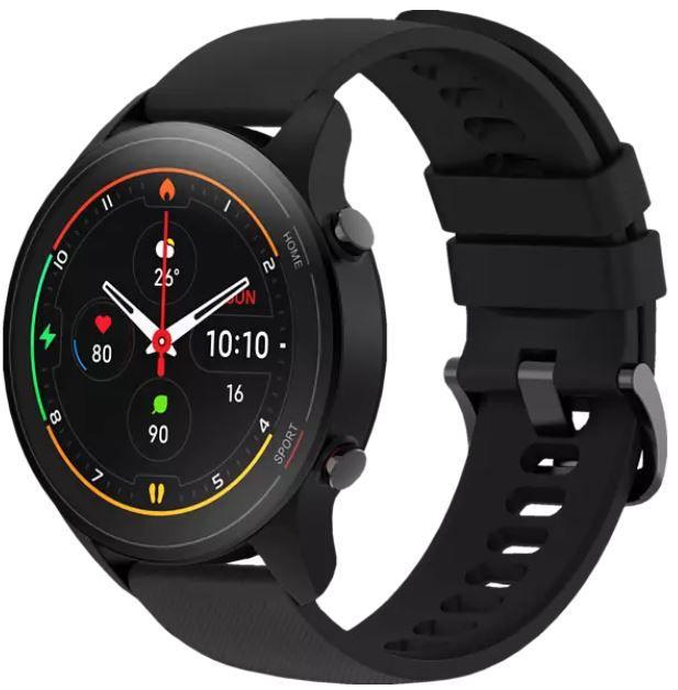 Media Markt Saturn Xiaomi Week: z.B. XIAOMI Mi Smartwatch für 89,25€ (statt 108€)