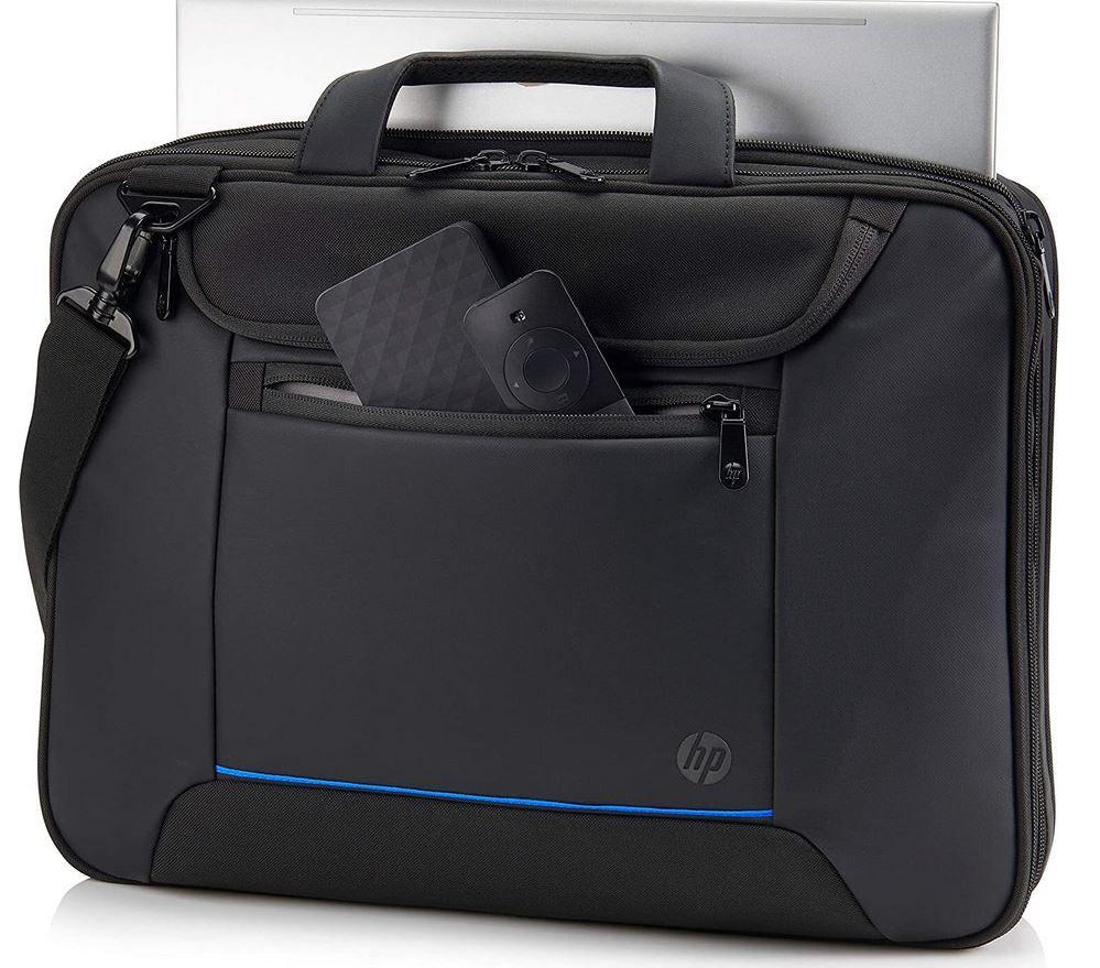 HP Recycled Series Top Load Laptoptasche max. 15,6 für 15,90€ (statt 62€)