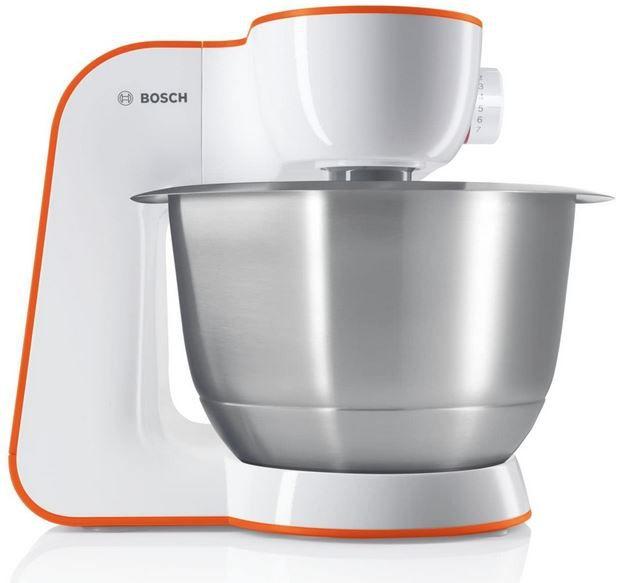 Bosch MUM54I00 StartLine Universal Küchenmaschine für 109,98€ (statt 145€)