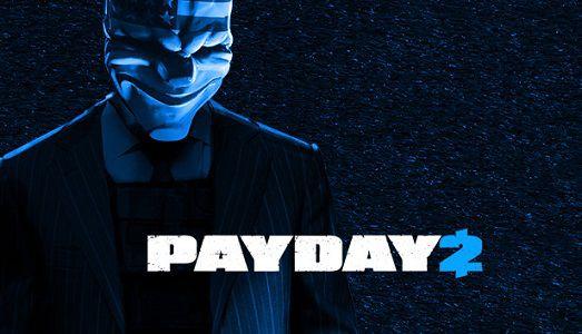 Steam: PAYDAY2 kostenlos spielbar (IMDb 7,5/10)