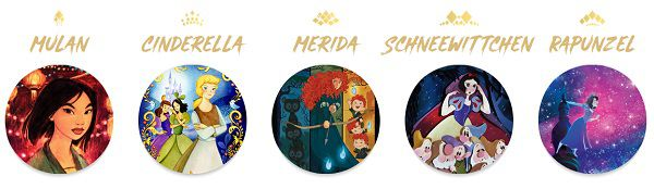 Gratis: Disney`s Prinzessinnen Geschichtensammlung als eBook
