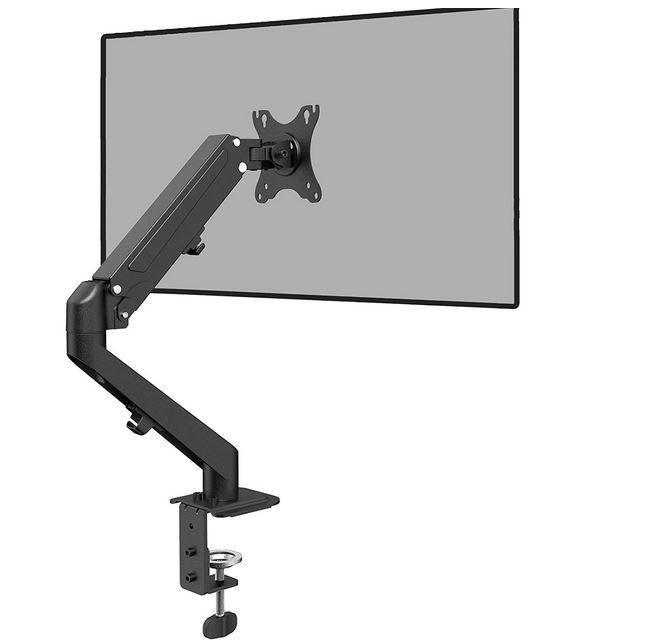 PUTORSEN VESA Monitor Halterung max. 27Zoll für 14,99€ (statt 30€)  prime