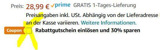 AUKEYPOWER EP T21 In Ear Headset mit Ladeschale für 18,84€ (statt 29€)  prime