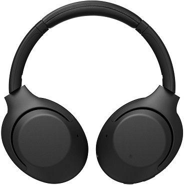 SONY WH XB900N Over ear Kopfhörer mit Bluetooth in schwarz für 101€ (statt 116€)