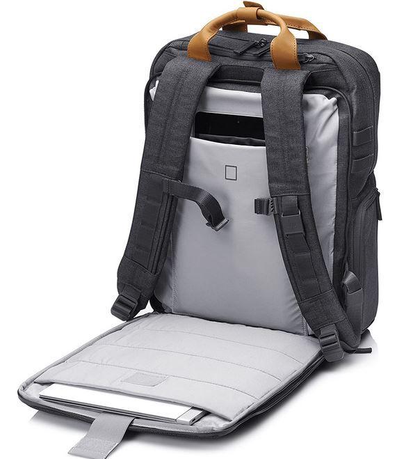 HP Envy Urban Backpack Laptoprucksack bis 15.6 für 42,88€ (statt 67€)