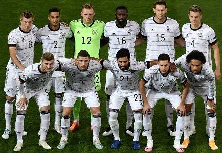 DFB: Freikarten fürs Länderspiel Deutschland – Armenien (am 05.09.21 in Stuttgart)