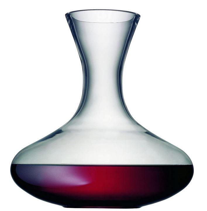 WMF Dekanter 1,5l aus mundgeblasenem Glas für 15,99€ (statt 40€)