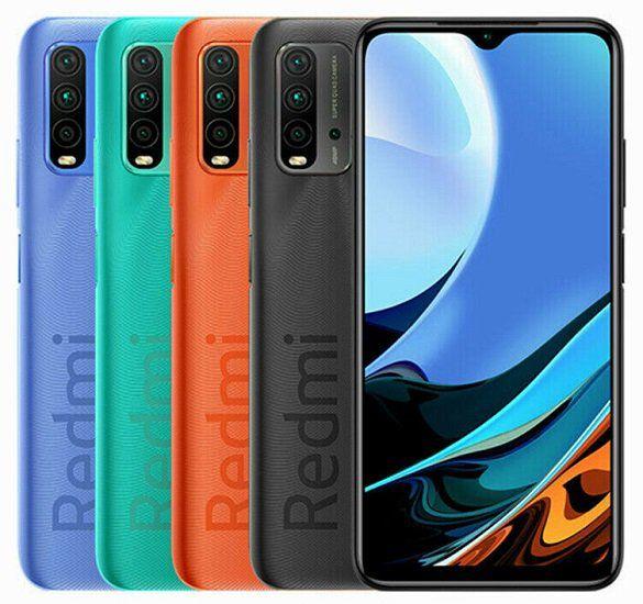 Xiaomi Redmi 9T   6,53 Smartphone mit 128GB für 154,80€ (statt 168€)