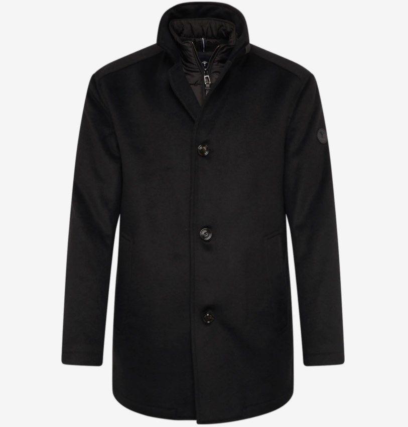 JOOP! Mantel 'Dannito' in Schwarz für 287,20€ (statt 400€) – nur S, M, L