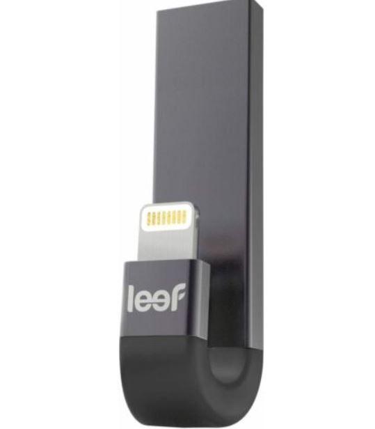 Leef iBridge 3 – 32GB externer iOS Speicher für 17,50€ (statt 25€)