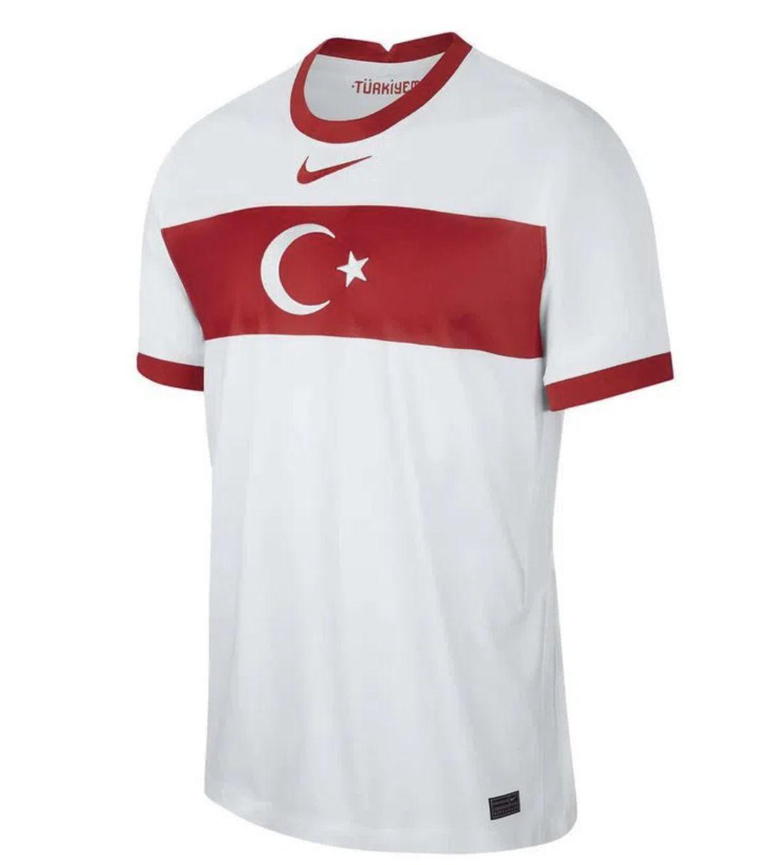 Nike Kinder Trikot Portugal und Türkei für je 12,89€ (statt 30€)