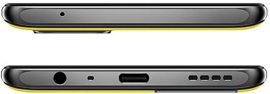 REALME GT 5G Smartphone mit 256 GB in Gelb für 469€ (statt 544€)