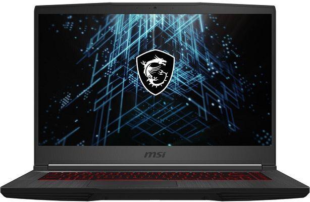 MSI GF65 Thin 10U   15,6 Notebook (16 GB RAM, 512 GB SSD, RTX 3060) für 1.005,99€ (statt 1.193€)