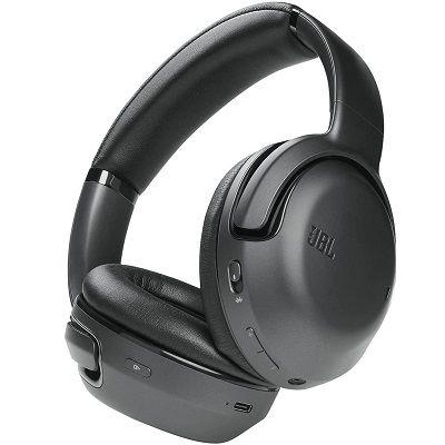 JBL TOUR ONE Over-Ear-Kopfhörer für 189€ (statt 270€)