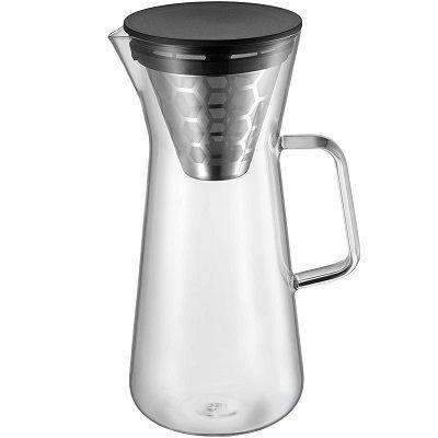 WMF CoffeeTime Pour Over Kaffeezubereiter (900ml, für 6 Tassen) für 29,99€ (statt 44€)