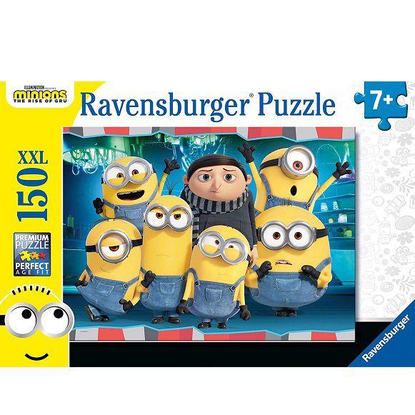 Ravensburger Puzzle – Mehr als ein Minion für 7,99€ (statt 11€) – Amazon Prime