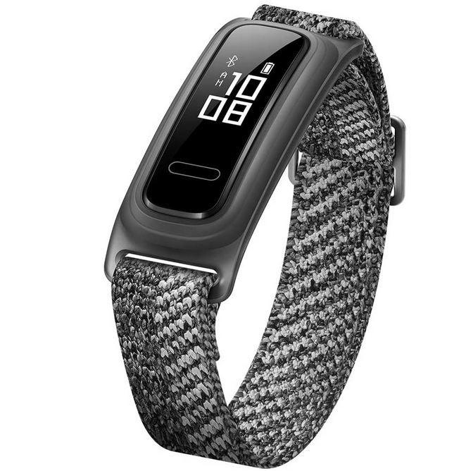 Huawei Band 4e OLED wasserdichter Bluetooth Fitness Tracker für 14,95€ (statt 20€)