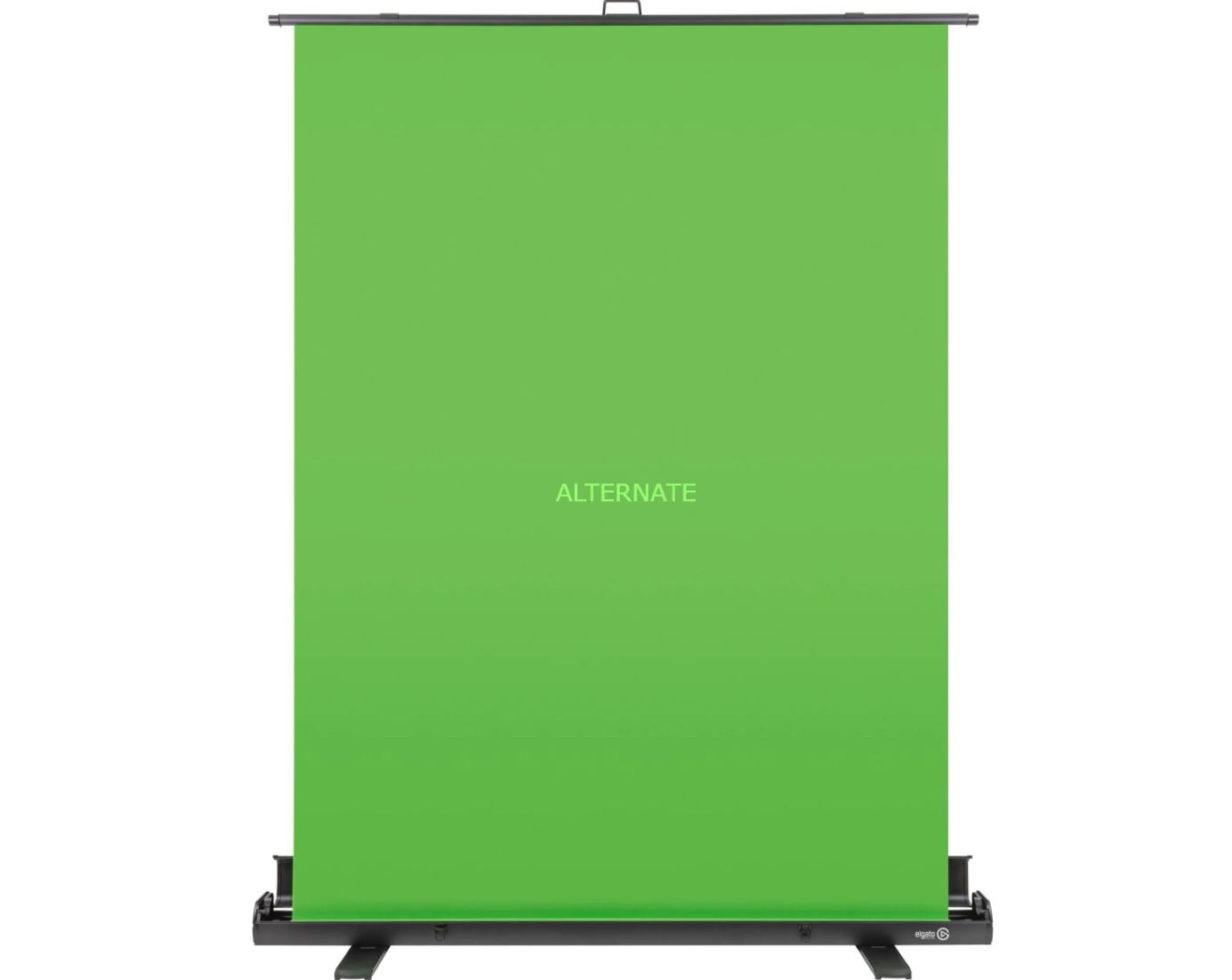 Elgato Green Screen Rolloleinwand für 119,99€ (statt 138€)