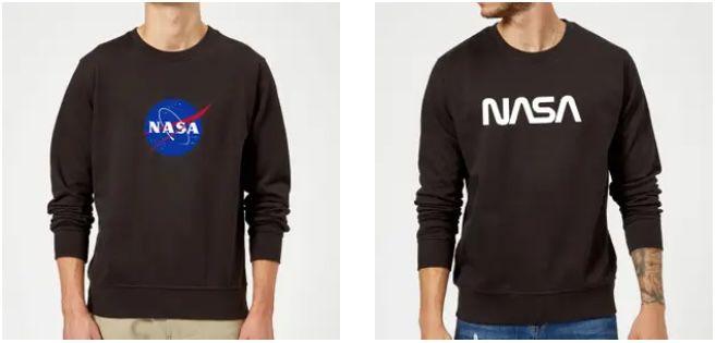 NASA Sweatshirts für je 18€ (statt 30€)   auch für Kinder