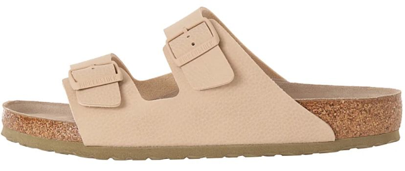 Birkenstock Arizona SFB BF Herren Sandalen für 47,21€ (statt 60€)