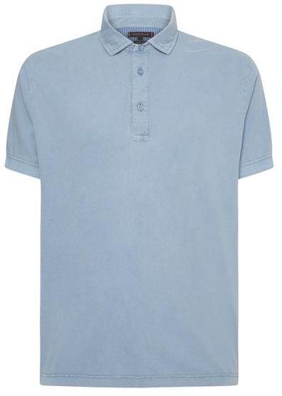 Tommy Hilfiger Herren Garment Dye Jersey Regular Poloshirt für 35,99€ (statt 64€)   oder 2 für 69,98€ (statt 128€)